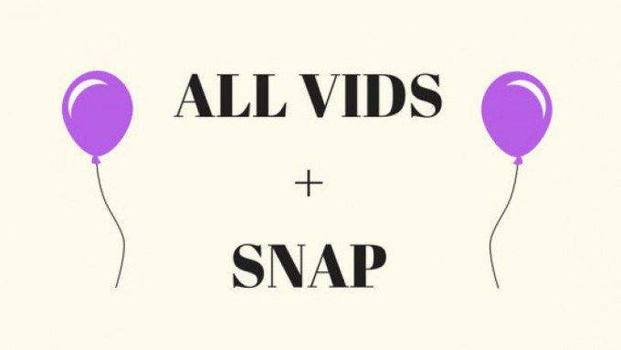 All Vids & Lifetime Snap by @BustySarahRae https://t.co/HBvYvSpV5T @manyvids https://t.co/6Cz7fv