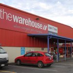 Man pleads guilty to aggravated robbery of The Warehouse in Dargaville