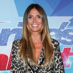 Heidi Klum has launched her Lidl fashion range at NYFW… and here's your first look at the ENTIRE collection