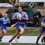 Canberra rugby league star Keesha Kapea looking for a third trophy in two weeks