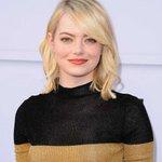 Emma Stone n'a jamais eu les cheveux aussi courts