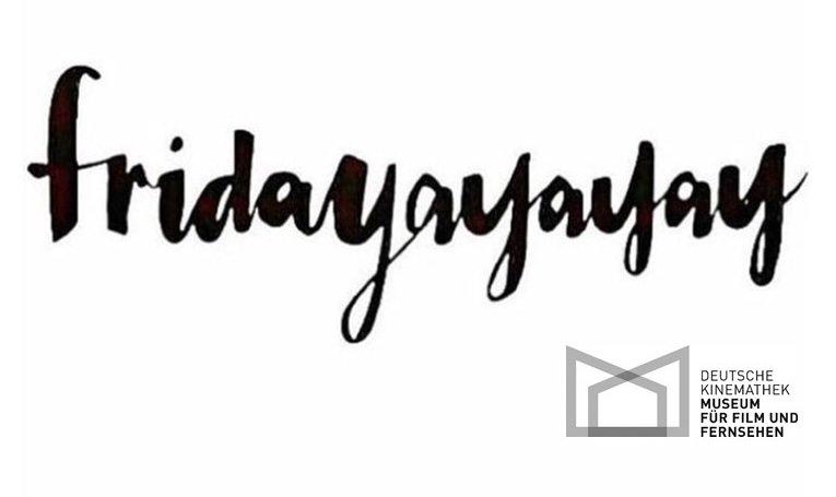 Happy Friyay