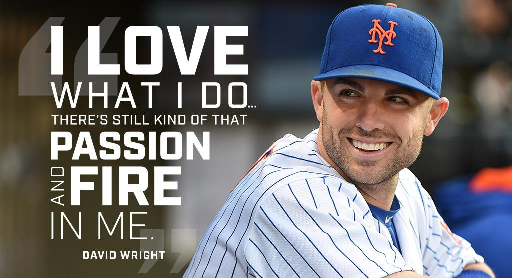 #DavidWright on his desire to get back on the field.   �� �� https://t.co/4Bg9A4PqRo https://t.co/VyDWIwbFjE