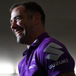 Kangaroos coach Mal Meninga labels Melbourne Storm captain Cameron Smith the GOAT