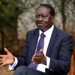 Kenyan opposition chief to focus on corruption in election re-run