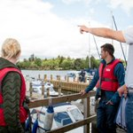 Ask us about places to go ashore, we'll explain all in our briefing! #noworries #windermere https://t.co/SYrPYr5WZe https://t.co/1RjSWFHpeR