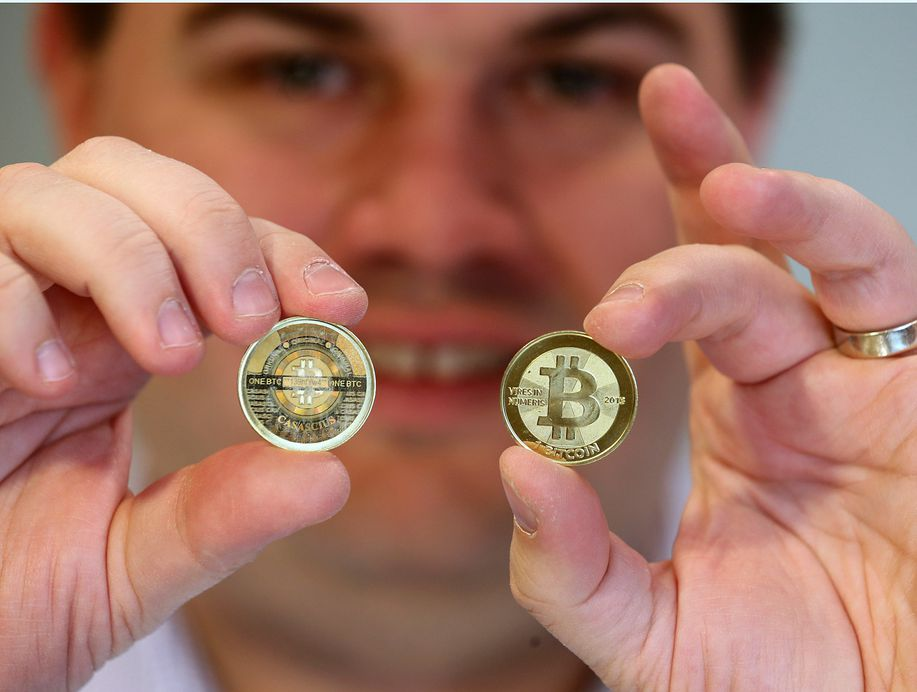 the downside of bitcoins essay