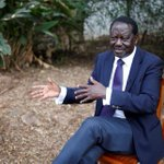 Raila to focus on corruption in campaigns for October re-run