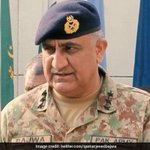 Pakistan Army Chief Confirms Death Sentence To 4 Terrorists