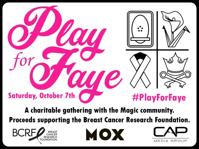 test Twitter Media - On October 7th from 3-9 I'll be at the Play for Faye charity event at Mox Boarding House in Bellevue, WA. Drop by and say hi! #playforfaye https://t.co/0fJ0SOue2c