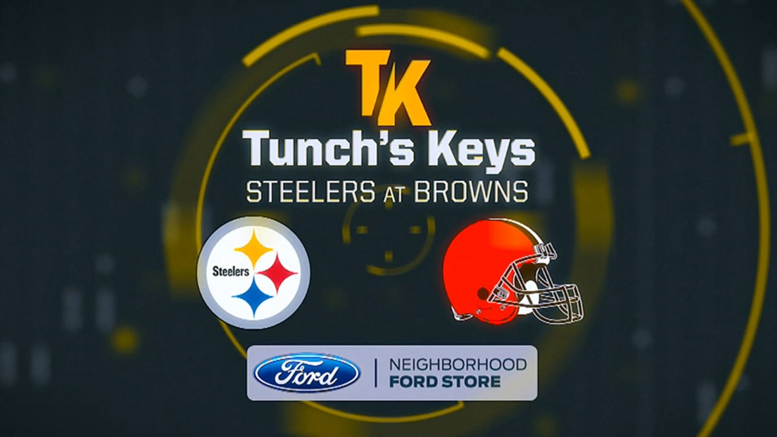 #TunchsKeys for Week 1: 1️⃣ Rattle the rookie 2️⃣ Stop the screen pass 3️⃣ Protect Ben https://t.co/nGLgMRyyyv