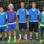 Newark Charter soccer, field hockey relying on veterans
