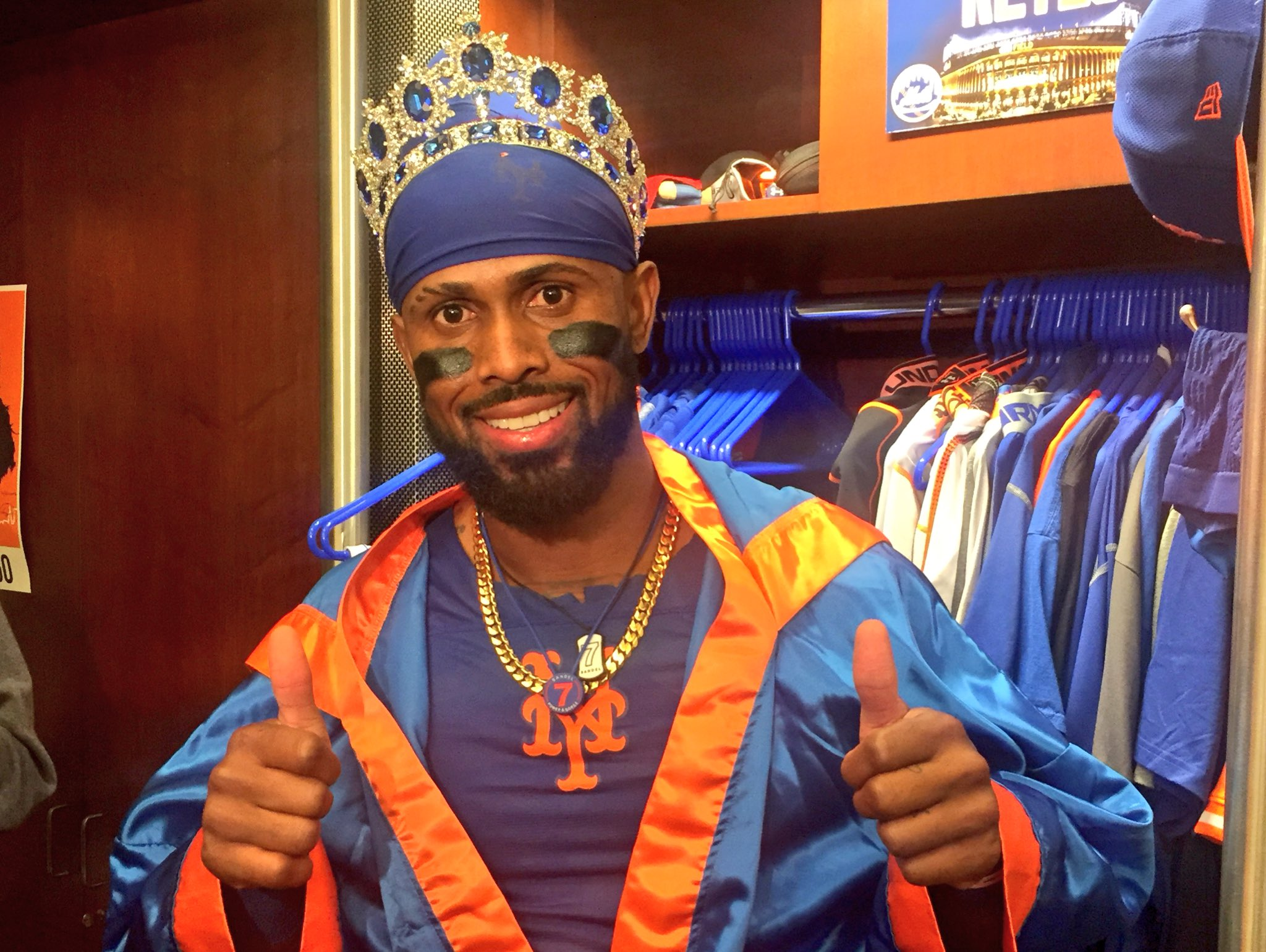 .@lamelaza_7 another ��! #MetsWin https://t.co/4hmx4T1sPp