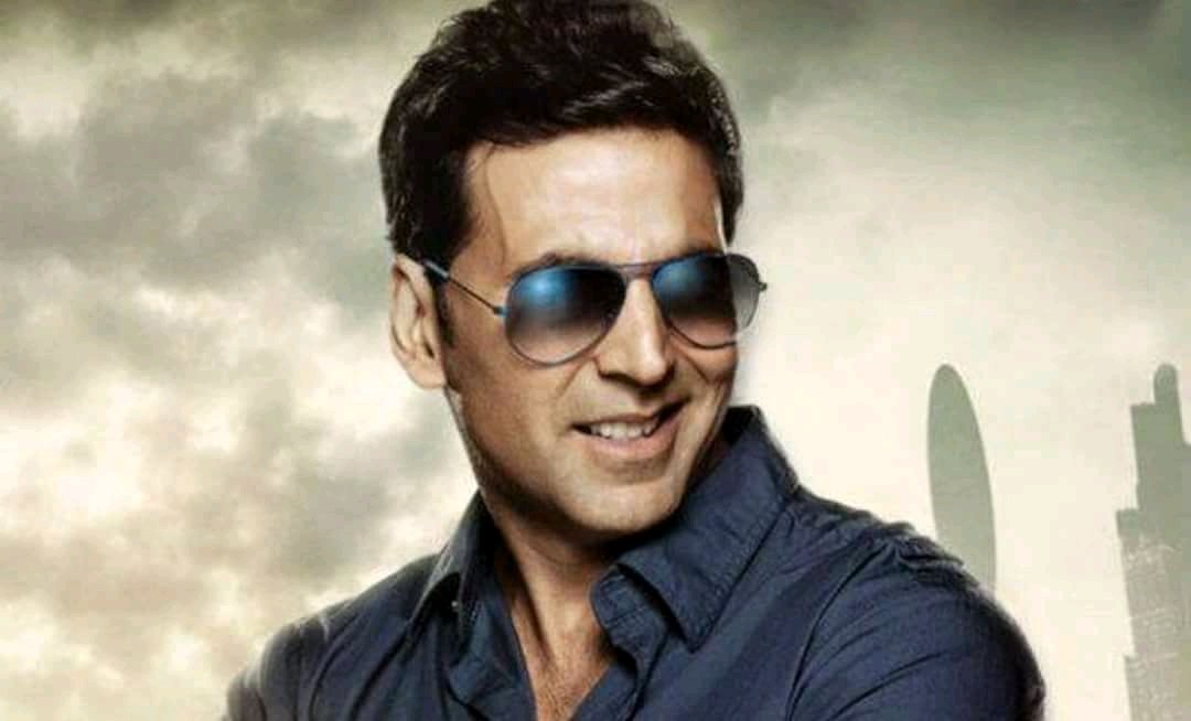 Wish you very very    # happy birthday Akshay kumar sir.......