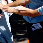 The number of Canberra public school students involved in assaults reaches 2000
