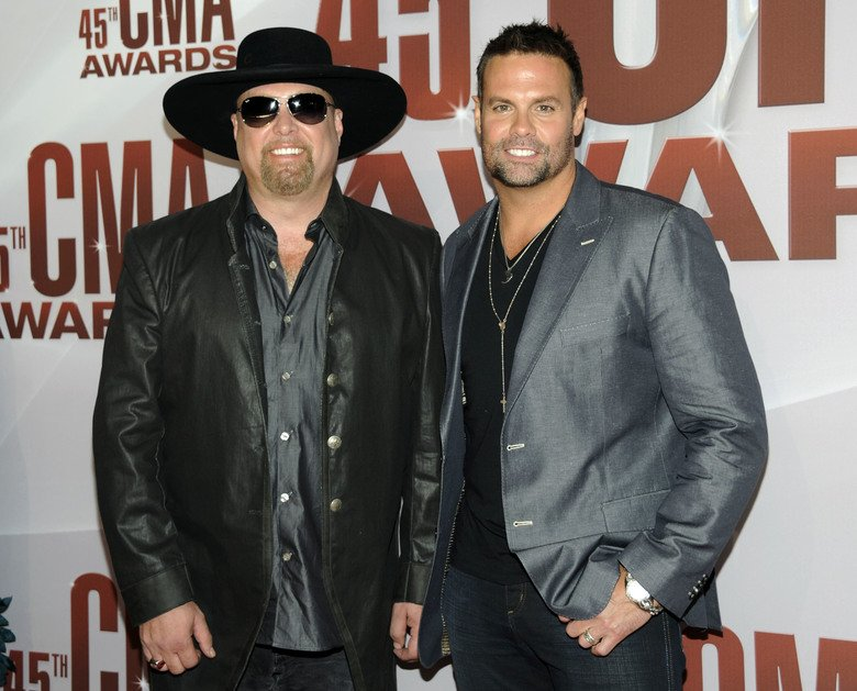 Troy Gentry of country duo Montgomery Gentry dies in crash
