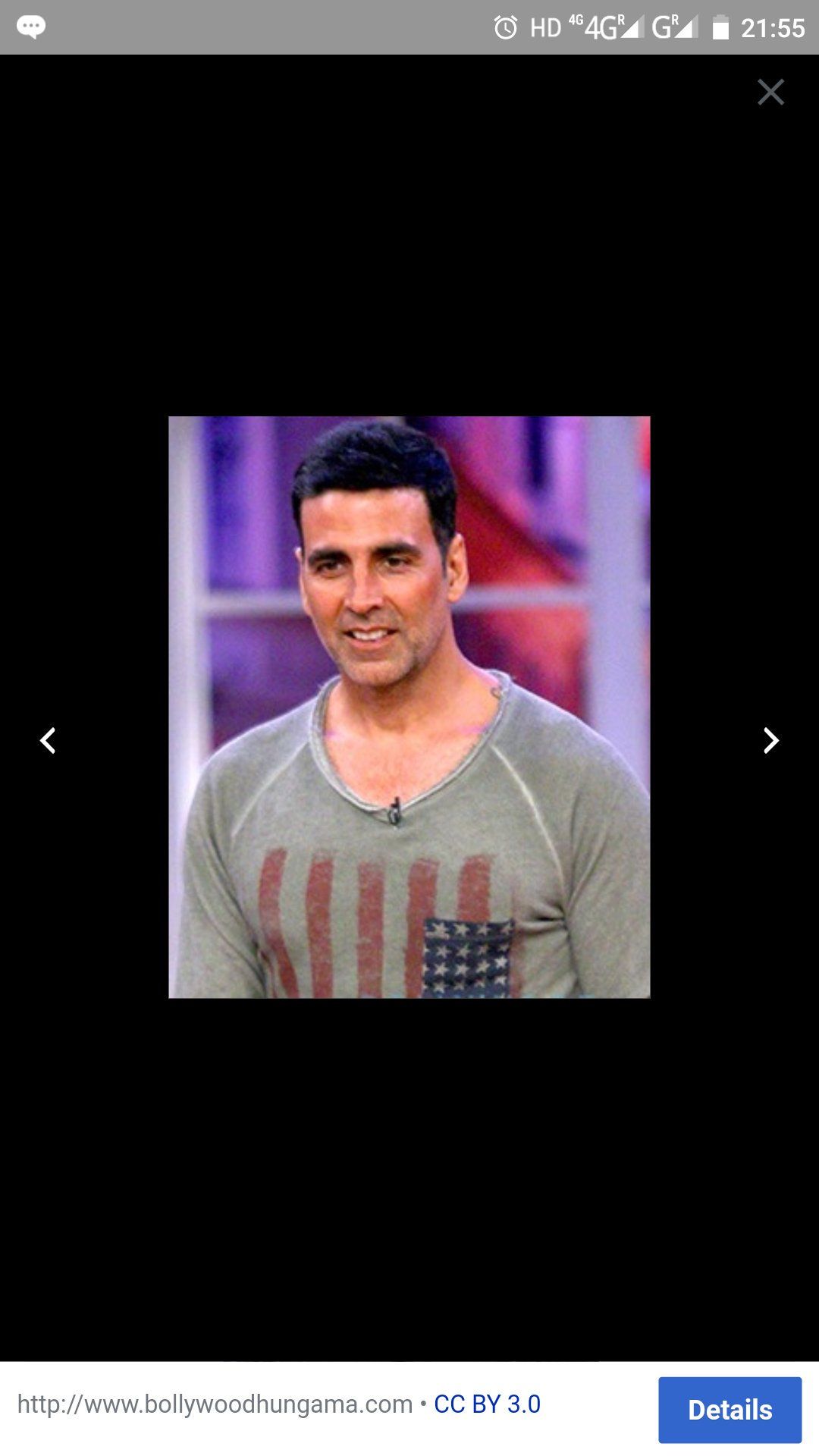 Hi The Hero Happy Birthday dear young man akshay kumar