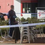 Man stabbed and killed after brawl at restaurant in Caroline Springs