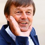French minister Nicolas Hulot calls out Trump on climate change as Irma wreaks havoc