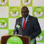 IEBC requests Treasury for funds for fresh poll