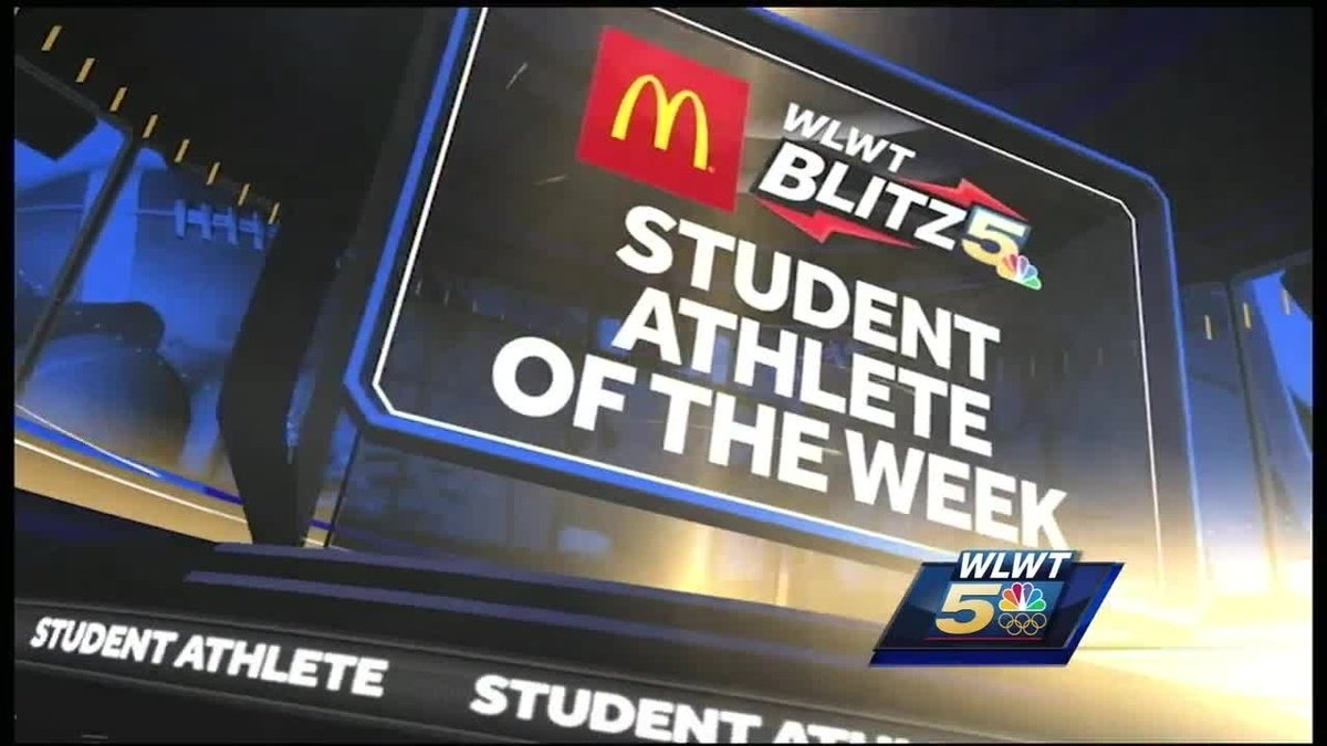 Student Athlete of the Week: Sept. 8