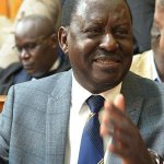 Kenya opposition launches cash appeal for election re-run