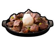 料理No.6 Androidゲーム [怪獣酒場]  #怪獣酒場作り物なのに何だか美味しそう😋