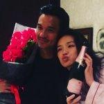 No big celebration on Shu Qi's wedding anniversary
