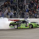 Keselowski wins epic battle with Kyle Busch to win Virginia529 College Savings 250