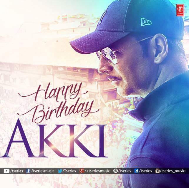 We Wish Happy Birthday to Akshay Kumar   Apne Ko Kya hai, Apne ko to bs Cake Kaatna hai !!!!!