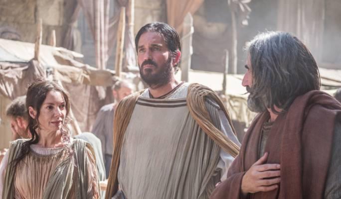 New film starring Jim Caviezel, James Faulkner and Olivier Martinez to be shot in Malta