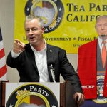 Conservative blogger files complaint about Republican Travis Allen's spending in campaign for California governor