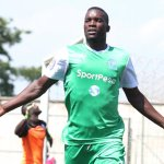 Former Gor Mahia midfielder linked with South Africa move