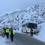 Child seriously injured in tourist bus crash in the Remarkables, Queenstown