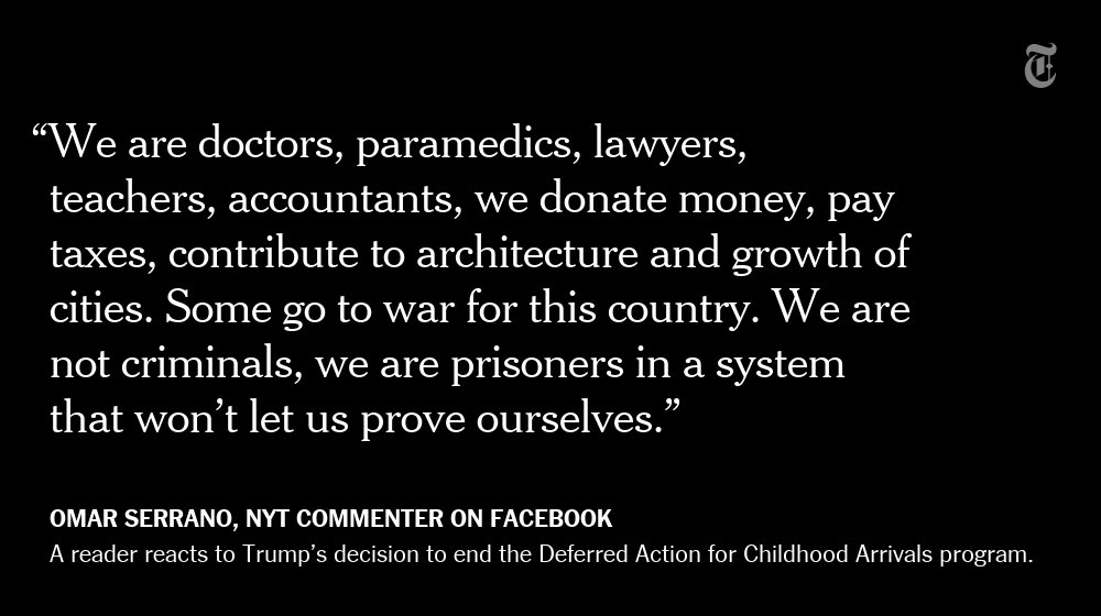 Our top 10 comments of the week https://t.co/eSdAwXnnMA https://t.co/9yR6iIjMNf