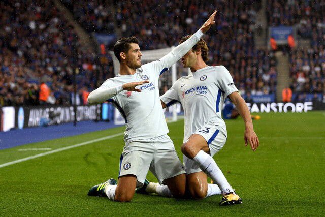 Like for Morata Rt for Torres  #morata #LEICHE #FPL #myfpl https://t.co/SgmwCJl6Z4