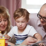 10 facts about US grandparents to celebrate National Grandparents Day