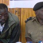 Rogue officers cause eye loss to Wakiso man