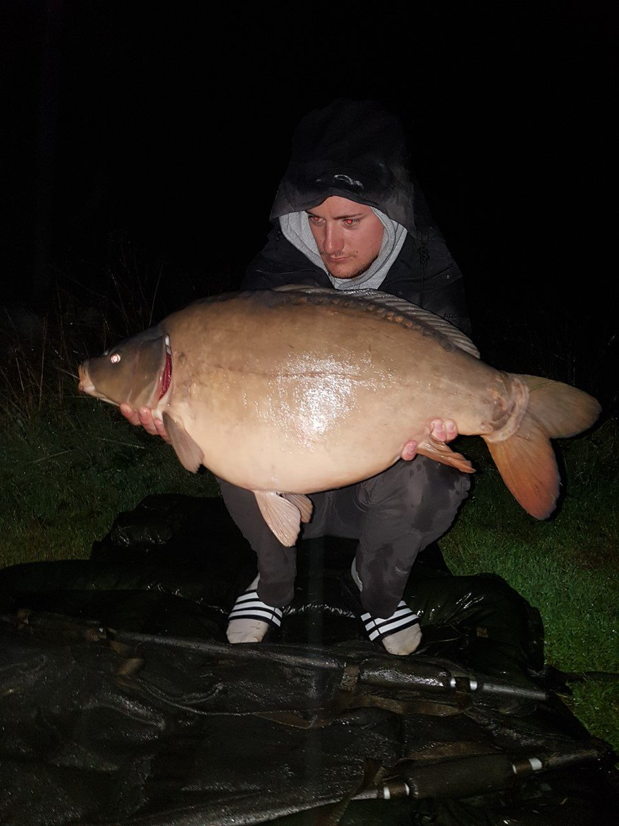KRACKING CATCH FOR JACK #carpfishing #mirrorcarp #fishing #<b>Anglersparadise</b> #nirvana https://t