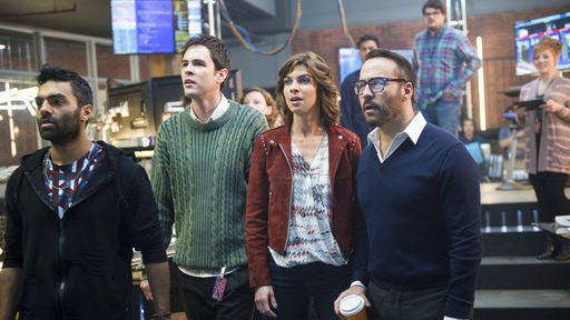 Fall TV: New network series are either lackluster, badly flawed or both