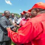 The secret phone call from Uhuru that saw Isaac Ruto dump Raila Odinga