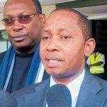Firebrand legislator in stable condition at Nairobi hospital