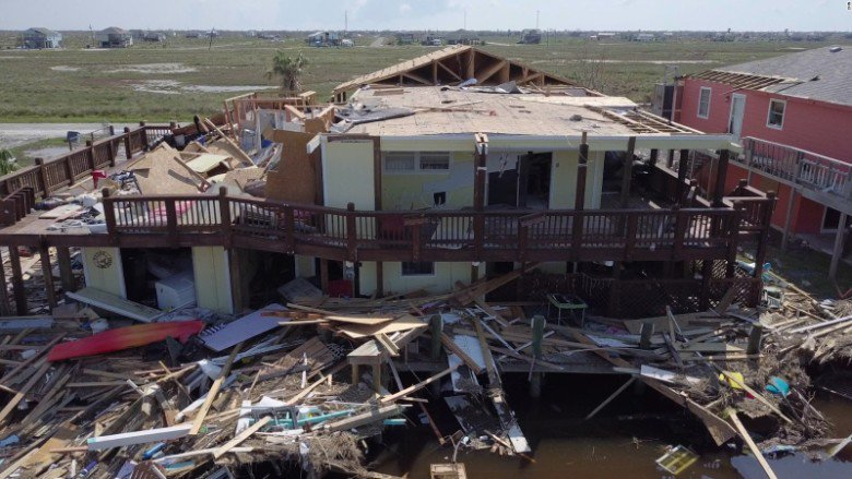 Apple donates $5 million to hurricane relief, makes it easier for customers to donate