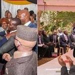 Raila Odinga tells President Uhuru Kenyatta to resign