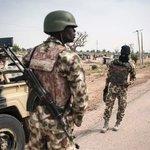 Boko Haram kills seven in attack on displaced camp