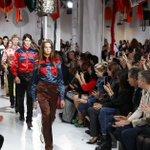 Fashion Week continues with shows from Calvin Klein, Heidi Klum