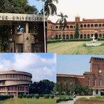 World University Ranking 2018: Top 10 Indian universities other than IITs andIISc