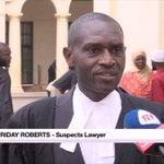 Charges dropped against deputy tabliq sect boss in Maj. Kiggundu murder case