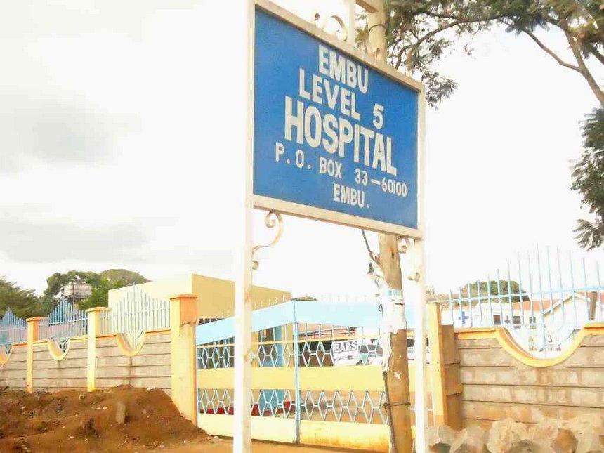 Boda boda rider allegedly defiles Embu university student who sought help