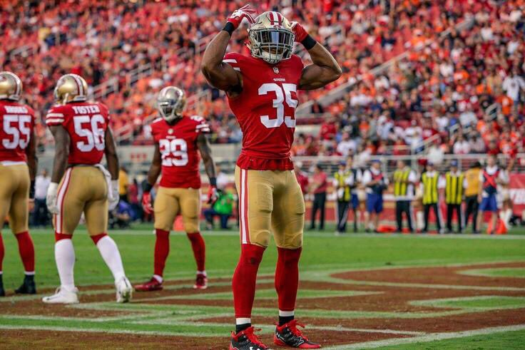 24 hours until kick off. Let's Go!!!! #GoNiners https://t.co/1zEyAVWIfu